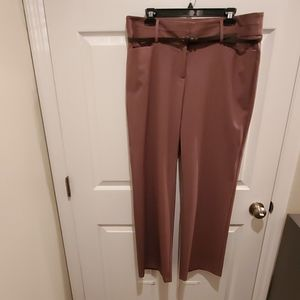 Apt 9 brown dress pants